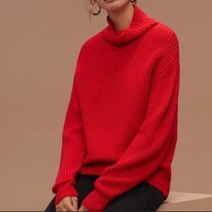 Wilfred Montpelier Turtleneck Sweater